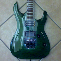 Guitar Chord 1.2
