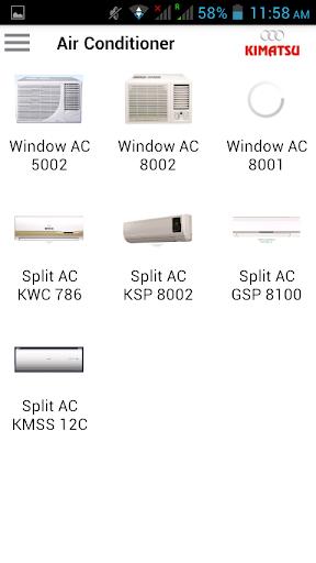 【免費商業App】Home Appliances-APP點子