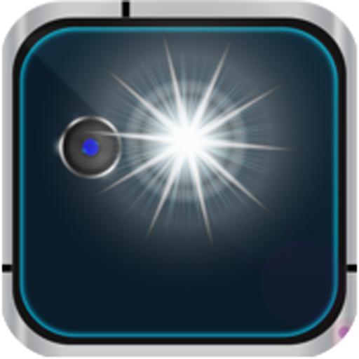 簡易手電筒 LOGO-APP點子