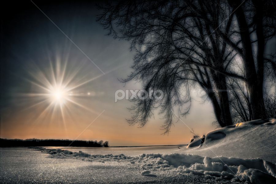by Otto Mercik - Landscapes Weather