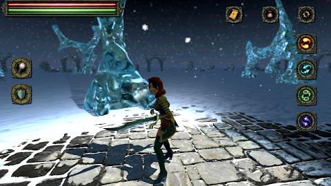 Tainted Keep Screenshot 34
