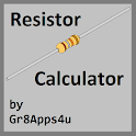 Resistor Calculator Lite icon