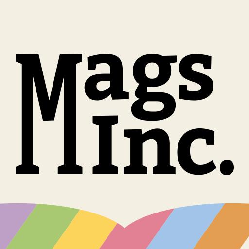 【拼图杂志】Mags Inc. 攝影 App LOGO-硬是要APP