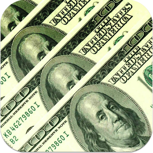 money tunnel live wallpaper app for android