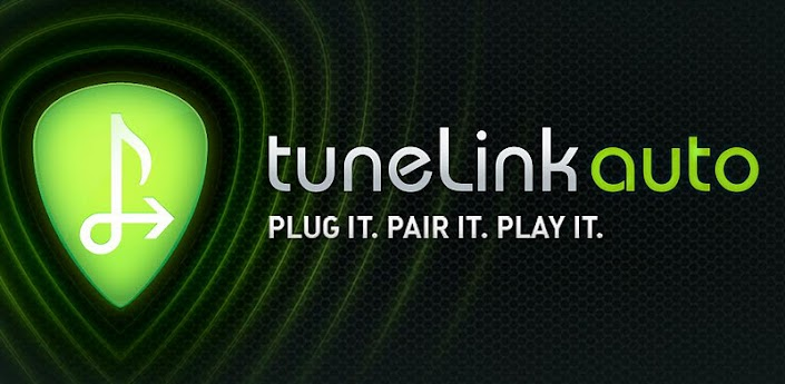 TuneLink - скачать лучший fm модулятор для андроид
