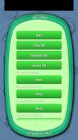 Screenshot of BT Baby Phone