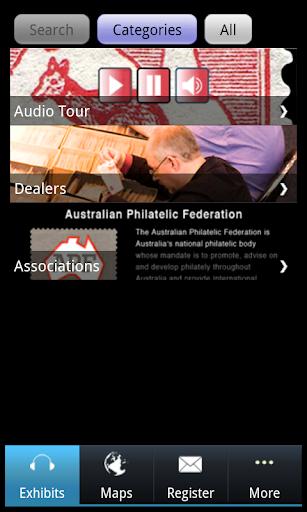 【免費教育App】World Stamp Expo 2013-APP點子