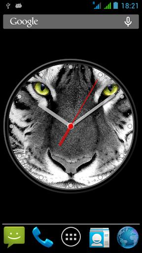 Photo Clock LW-7