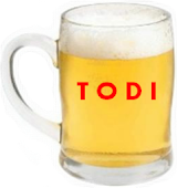 TODI, the drinking game