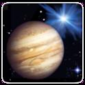 Astronomía para niños y jóvene icon