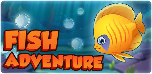 Fish Adventure 1.1.23 for Android