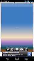 Screenshot of Gradient Wallpapers
