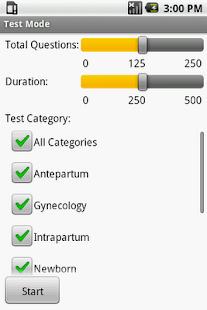 CNM (Midwife) Exam Prep - náhled