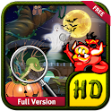 Ghost Lake Free Hidden Object icon