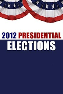 2012 Presidential Elections - screenshot thumbnail