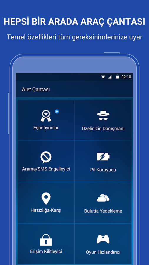 AMC Security- Ödeme Koruması - screenshot