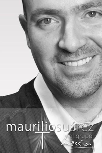 Maurilio Suárez