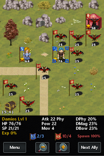Kingturn RPG Plus - screenshot thumbnail