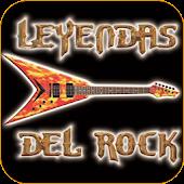 Oficial Leyendas del Rock 2015
