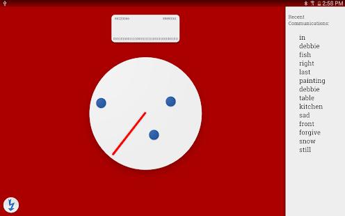 Spirit Scanner Prank - screenshot thumbnail
