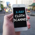 X-Ray Cloth Scanner v3 Prank icon