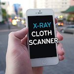 X-Ray Cloth Scanner v3 Prank 2.5.0 Apk