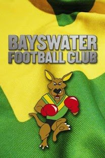 Bayswater Football Club- screenshot thumbnail