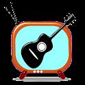 Guitar-TV Gitarrenschule icon