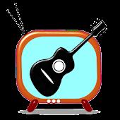 Guitar-TV Gitarrenschule