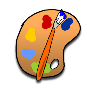 Palette Paint & Doodle (Pro) 教育 App LOGO-硬是要APP