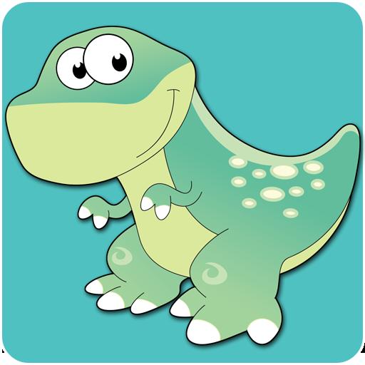 子供のための恐竜パズル