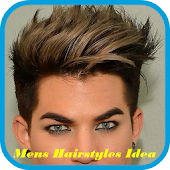 Mens Hairstyles Idea