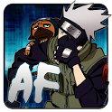AnimeFight: Naruto Edition icon