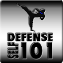 Self Defense 101 logo