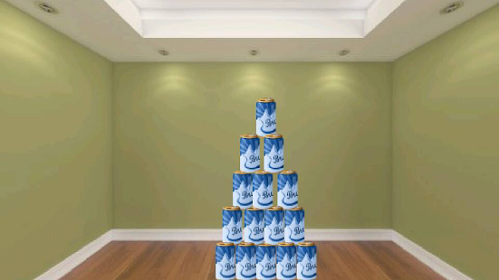 Beeramid- screenshot thumbnail