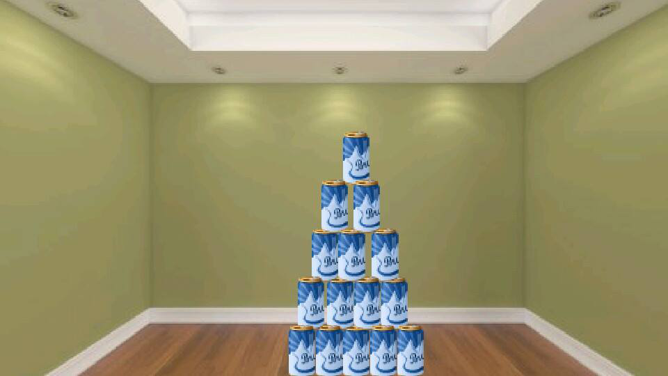 Beeramid- screenshot