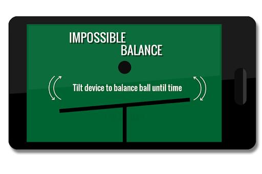 Impossible Balance