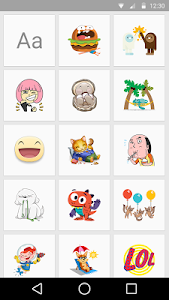 Stickered for Messenger v1.0.1