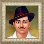 Bhagat Singh 3D Live Wallpaper