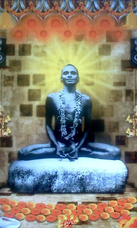 Jai Gurudeva Nityananda - screenshot