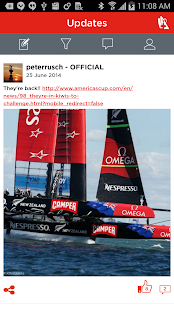 America's Cup - screenshot thumbnail