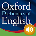 Oxford Dictionary of English T 4.3.136 icon