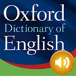 Oxford Dictionary of English T 4.3.136 Apk