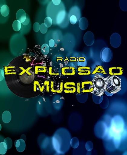 explosao music