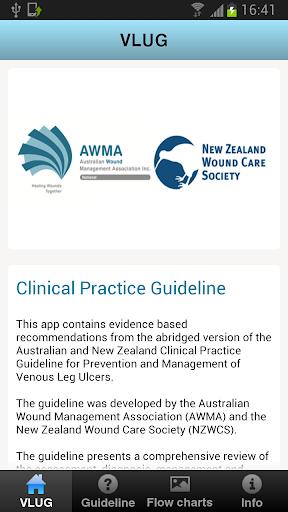 VLU Guidelines