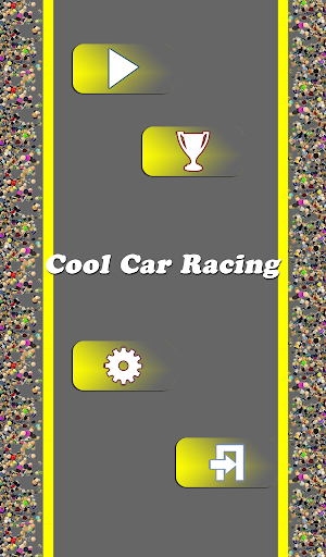 Cool Car Racing Game