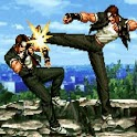 The king of fighters wing icon