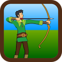 Drag Arrow Shoot icon