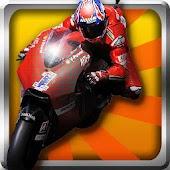 Armored Moto: Dubai Racing