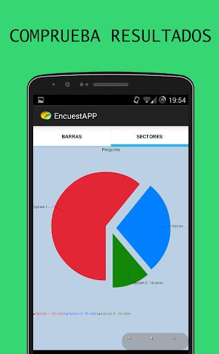 Foto do EncuestAPP - Encuestas Rapidas